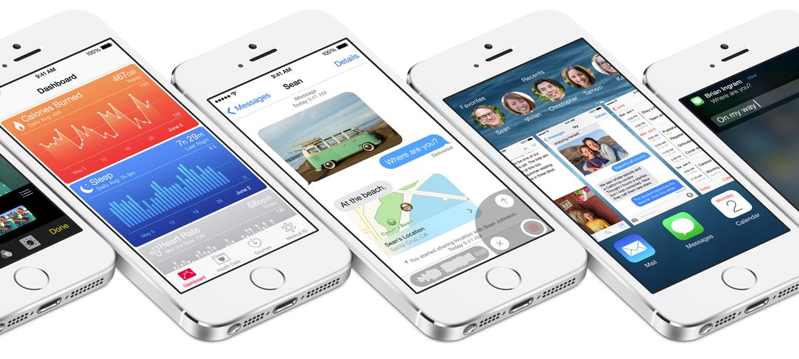 Care sunt caracteristicile sistemului de operare iOS 8?