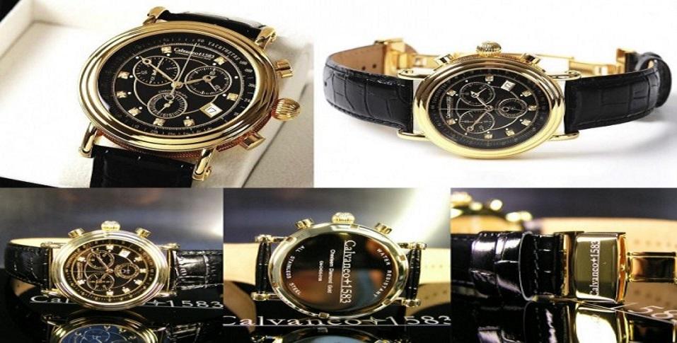 Cum sa alegi un ceas de calitate?