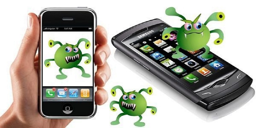 Cum pot lua virusi pe smartphone?