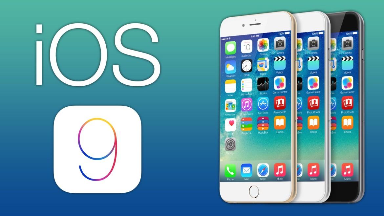 Cele mai bune caracteristici ale iOS 9