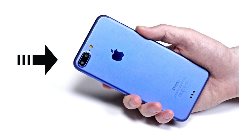 Cum reparam tiuitul unui iPhone 7