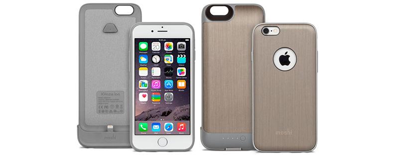 Carcase de iPhone care fac mai mult decat sa-ti protejeze telefonul