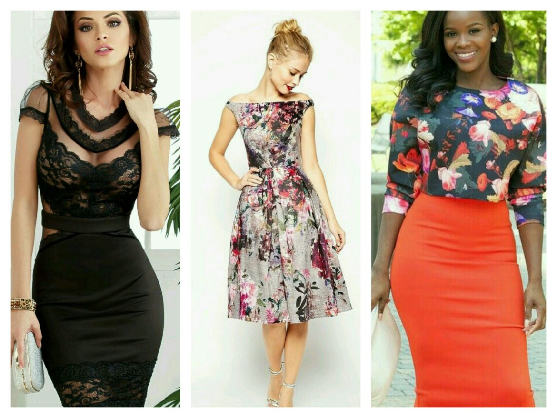 Cum alegem rochia de seara in functie de forma corpului?