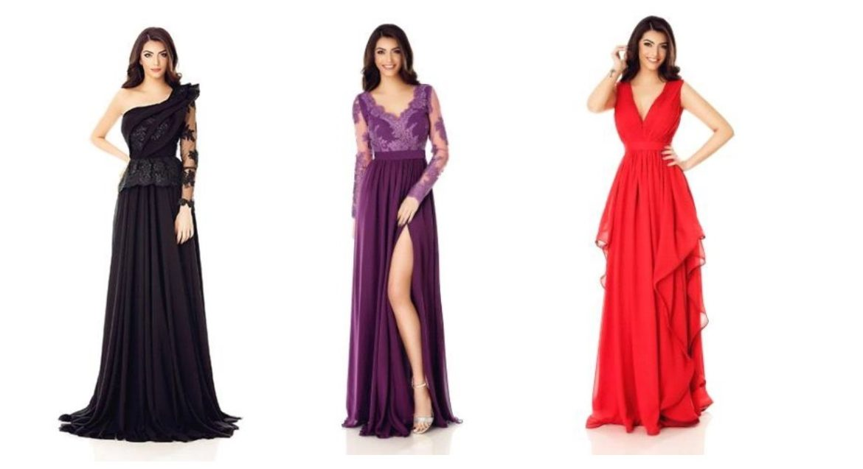 Cum ne alegem corect rochia pentru banchet?