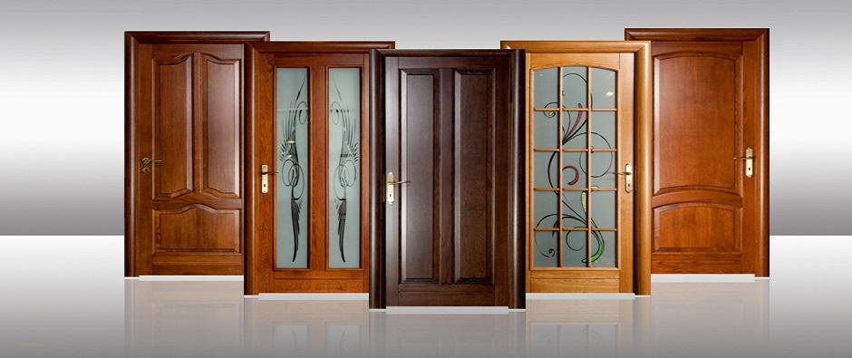 De ce sa alegi usi din lemn masiv pentru casa ta?