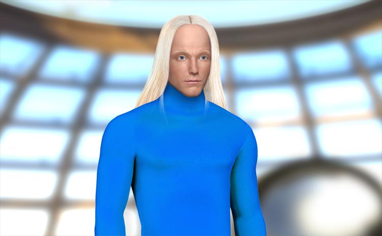Cine sunt Blonzii Nordici? De unde vin?