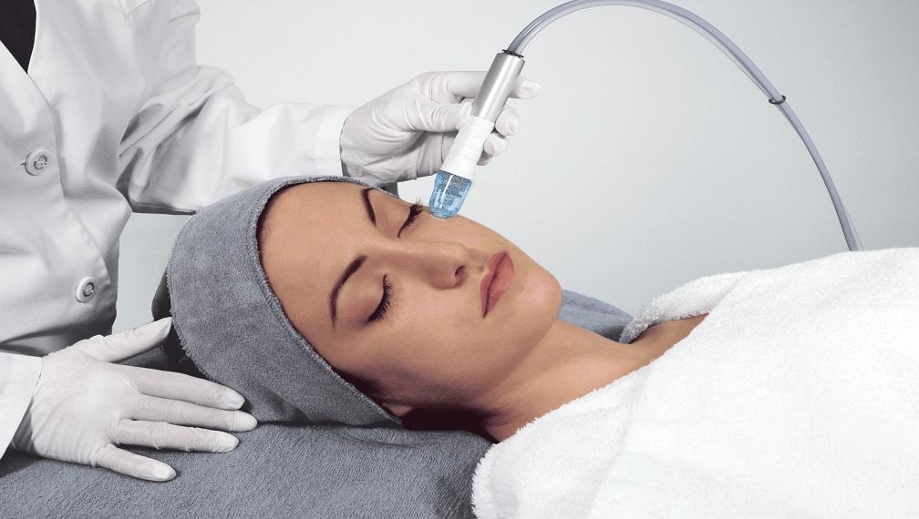 Ce sunt ultrasunetele faciale?