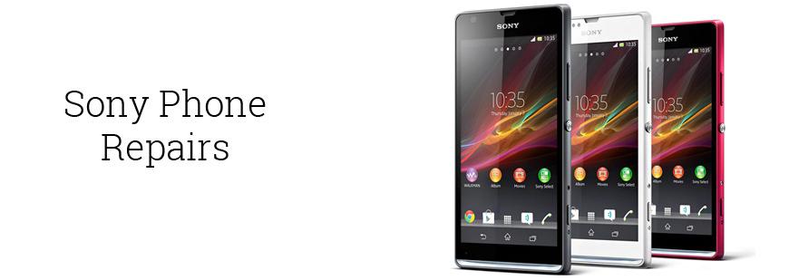 Unde sa imi repar telefonul meu Sony?