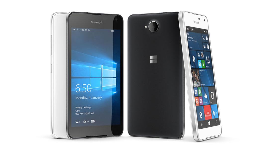 Ajutor pentru Nokia Lumia 650