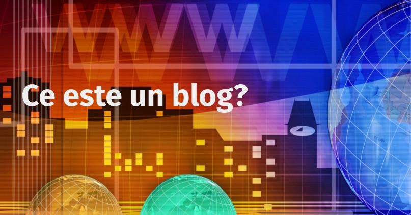 De ce este indicat sa ai un blog personal?