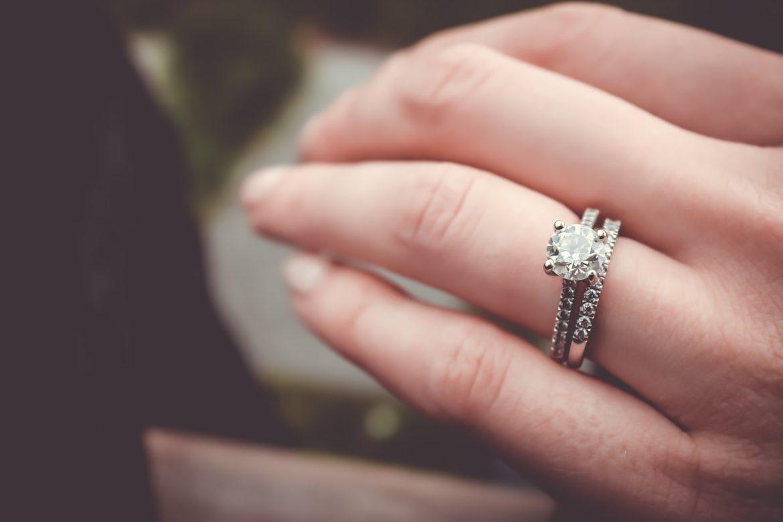 In ce fel se poate afla marimea inelului de logodna?