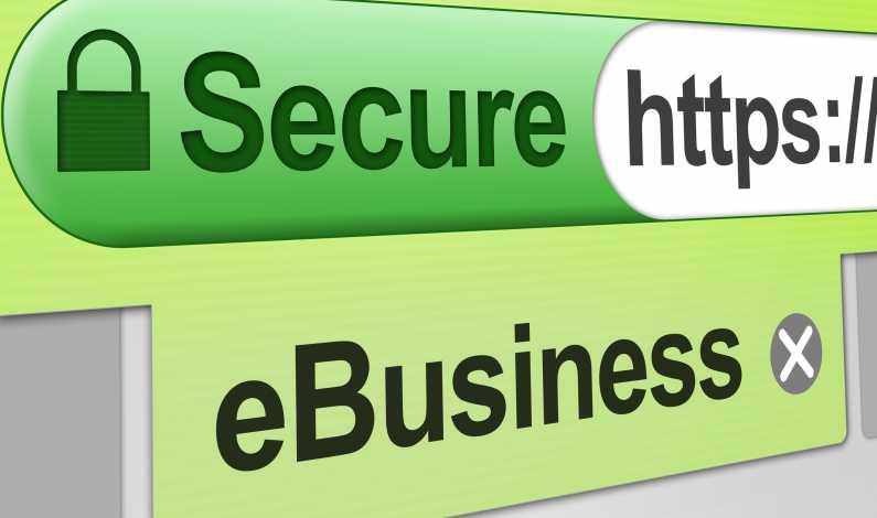 Importanta certificatului SSL pentru gazduirea web