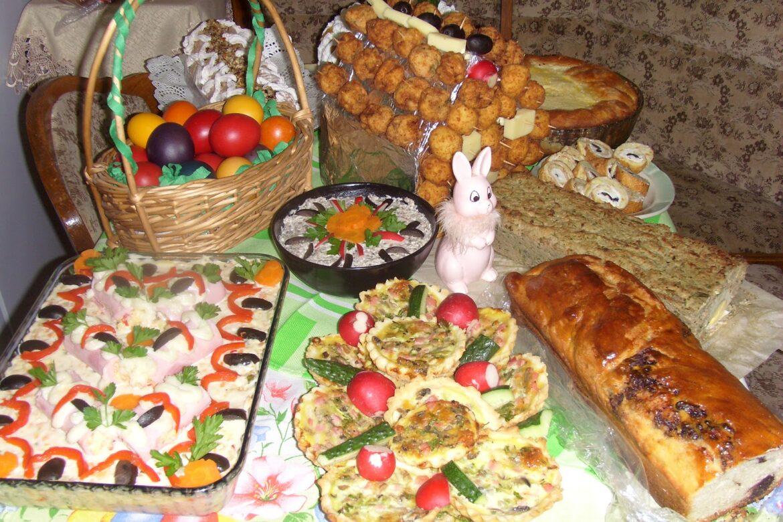 Descopera preparatele traditionale de Paste in diferite tari