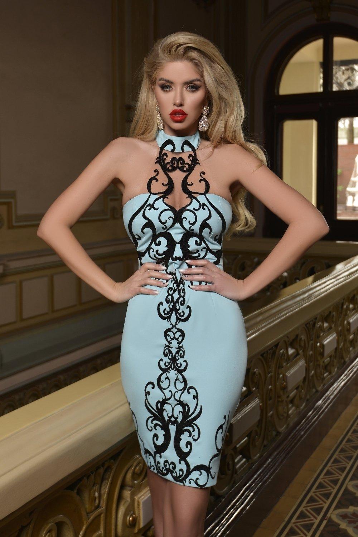 Rochii pentru nuntă- cele mai feminine și glamour!